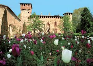 Photo Archivio Fotografico Parco del Castello di Grazzano Visconti