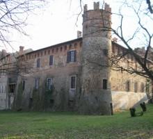Castello di Castelnovo VT