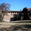 Giardino del Castello di Castelnovo VT