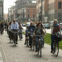 Biciclettata archeologica