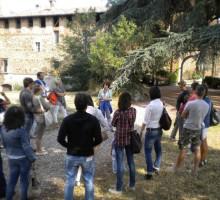Castello di Castelnuovo esterni (6)