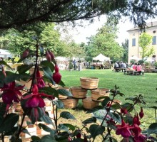 Floravilla a Villa Braghieri