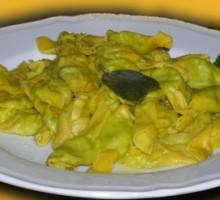 Tortelli  piacentini - foto da www.valnure.info