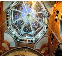 cupola Cattedrale fb