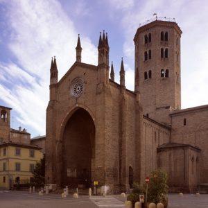 Visita guidata alla Chiesa di Sant'Antonino, Piacenza