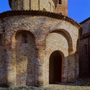 Vigolo Marchese, visita guidata, scopri il medioevo piacentino