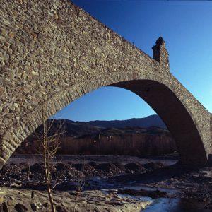Ponte Gobbo a Bobbio, visite guidate per gruppi e gite scolastiche a Piacenza, Parma e Cremona