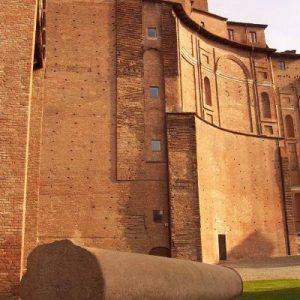 Visita guidata ai Musei Civici di Palazzo Farnese, Piacenza