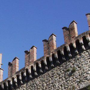 Visita guidata a Vigoleno, città murata, Piacenza