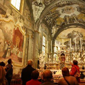 Visita guidata ai palazzi storici di Piacenza