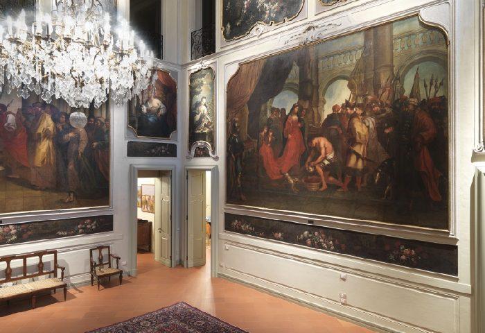 Atlante guide turistiche, visite guidate a Piacenza, Parma e Cremona