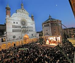 Atlante guide turistiche, visite guidate a Cremona, Duomo di Cremona, Torrazzo, Museo del Violino