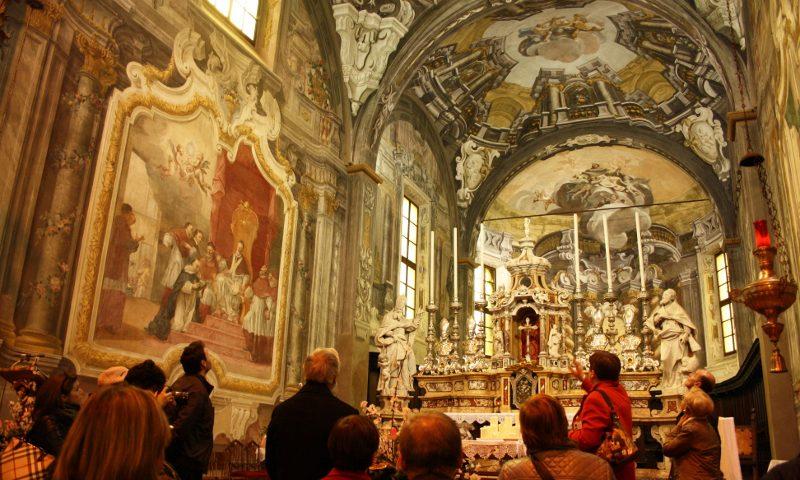Cose da vedere a Piacenza: visite guidate con Atlante