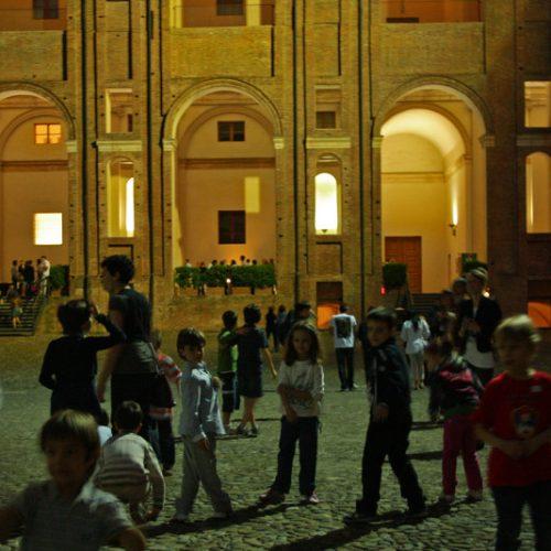 Musei Civici di Palazzo Farnese, visita guidata