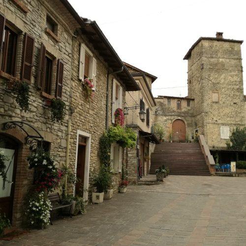 Nibbiano, visita guidata in Val Tidone